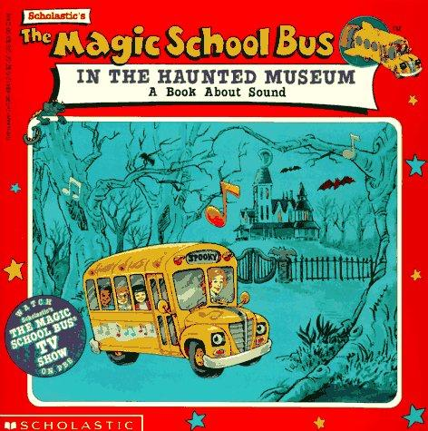 Download Scholastic's The magic school bus in the haunted museum