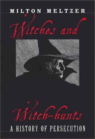 Download Witches and witch-hunts