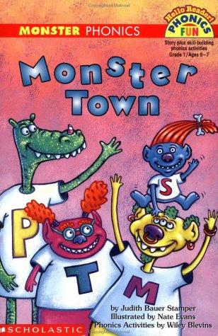 Download Monster town