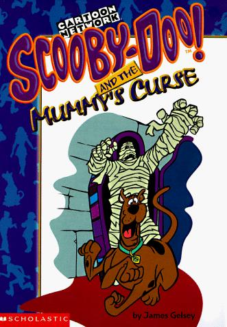 Scooby-Doo and the Mummy's Curse (Scooby-Doo Mysteries)