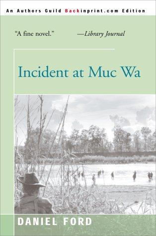 Incident at Muc Wa