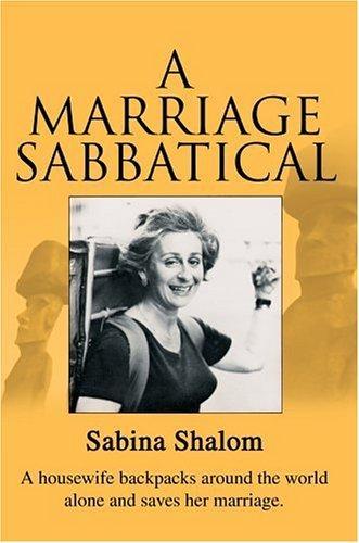 A Marriage Sabbatical