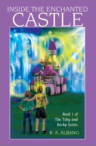 Inside the Enchanted Castle
