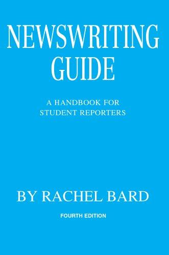 Newswriting Guide