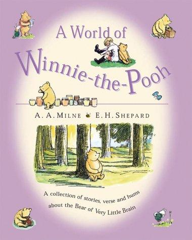 Download The World of Winnie the Pooh