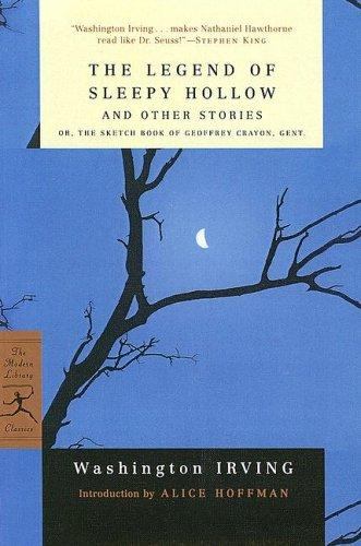 Download Legend of Sleepy Hollow and Other Stories