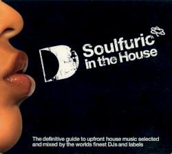 Soulsearcher - Feelin' Love