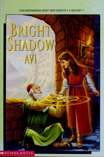 Cover of: Bright Shadow | Avi