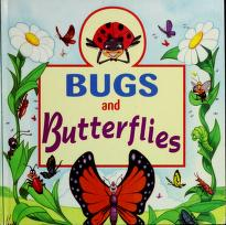 Cover of: Bugs and Butterflies | Virajeananda