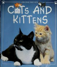 Cover of: Cats and kittens | Katherine Starke