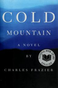Cover of: Cold Mountain by