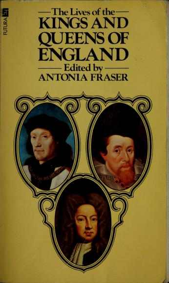 Cover of: Kings and Queens of England | Antonia Fraser