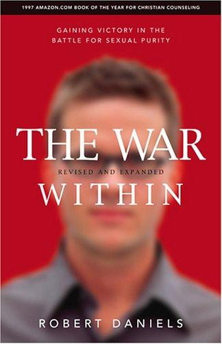 War Within (Revised) by Daniels, Robert