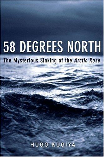 58 Degrees North by Hugo Kugiya