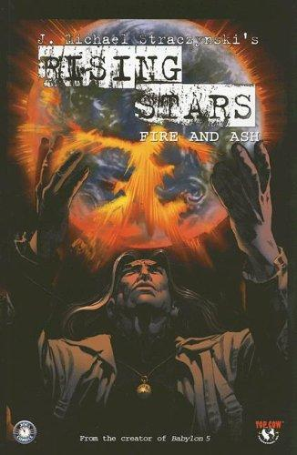 Rising Stars Volume 3 by J. Michael Straczynski