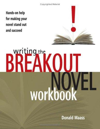 Image 0 of Writing the Breakout Novel Workbook