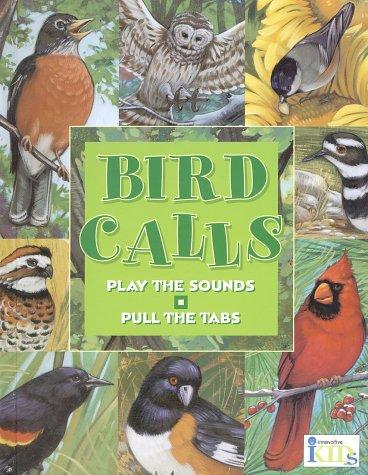 Bird calls by Frank Gallo