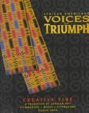 Creative Fire (African Americans : Voices of Triumph Ser.)) by Time Magazine