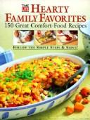 Hearty Family Favorites by Time-Life Books