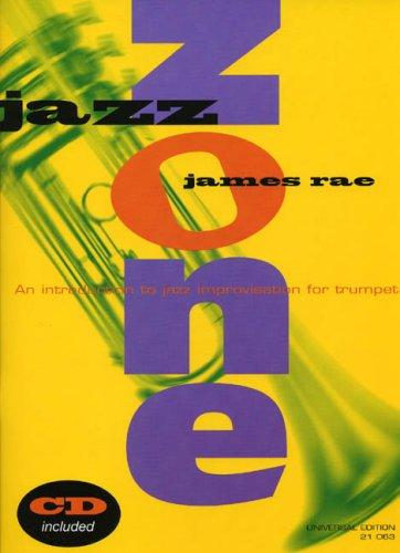 Jazz Zone by James Rae