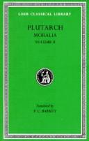 Plutarch by Plutarch