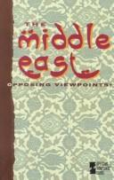 The Middle East by Mary E. Williams