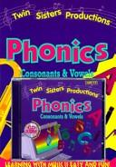 Phonics (Twin Sisters Productions (Software)) by Kim Mitzo Thompson