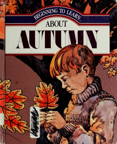 Autumn by Richard L. Allington