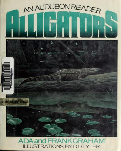 Alligators by Ada Graham