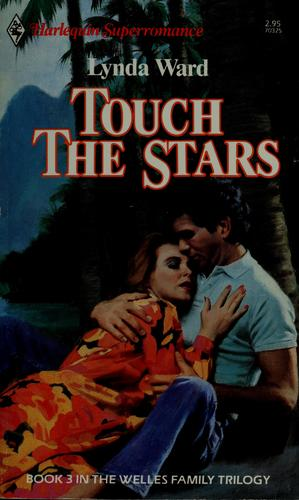 Touch The Stars (Superomance, No 325) by Lynda Ward