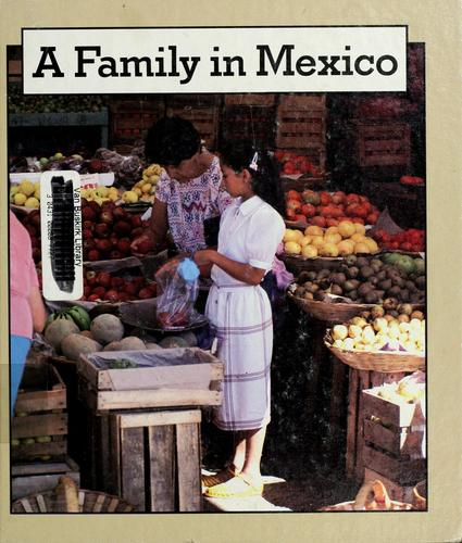 A family in Mexico by Tom Moran