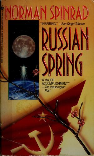 Russian spring by Thomas M. Disch