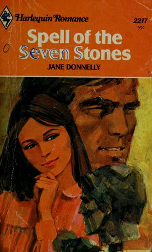 Spell of the Seven Stones by
