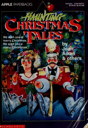 Haunting Christmas tales by