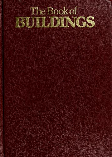 The book of buildings by Reid, Richard