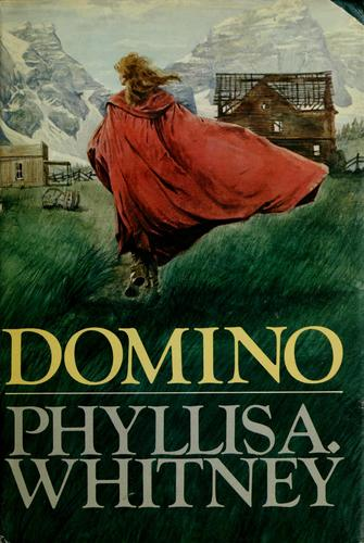 Domino by Phyllis A. Whitney