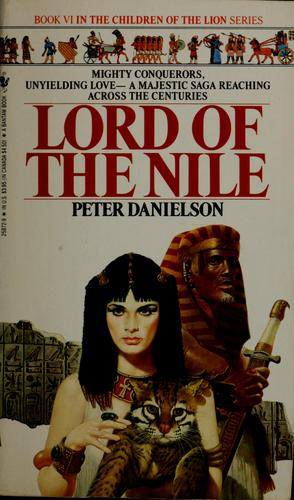 Lord of the Nile by Peter Danielson