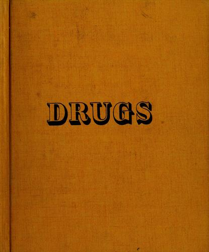 Drugs by Norman W. Houser