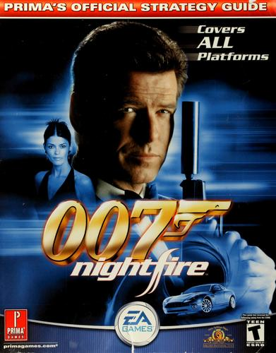 007 nightfire by Keith M. Kolmos