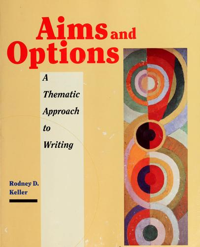 Aims and options