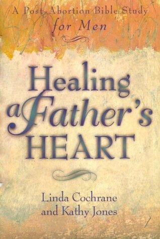 Healing a father's heart by Linda Cochrane