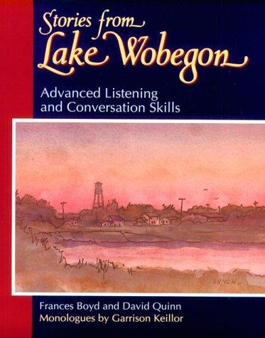 Stories from Lake Wobegon by Frances Armstrong Boyd