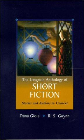 The Longman Anthology of Short Fiction by Dana Gioia