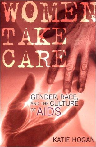 Women Take Care by Katie Hogan