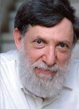Photo of John Hollander