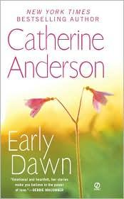 Early Dawn (Coulter Family Historical)