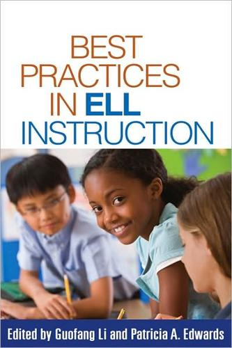 Best practices in ELL instruction by