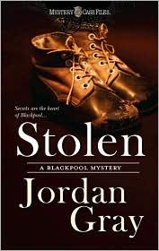 Stolen (Blackpool Mystery) by