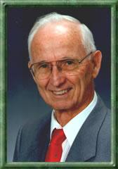 Photo of Merlin R. Carothers