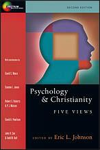 Psychology and Christianity by Johnson, Eric L., editor